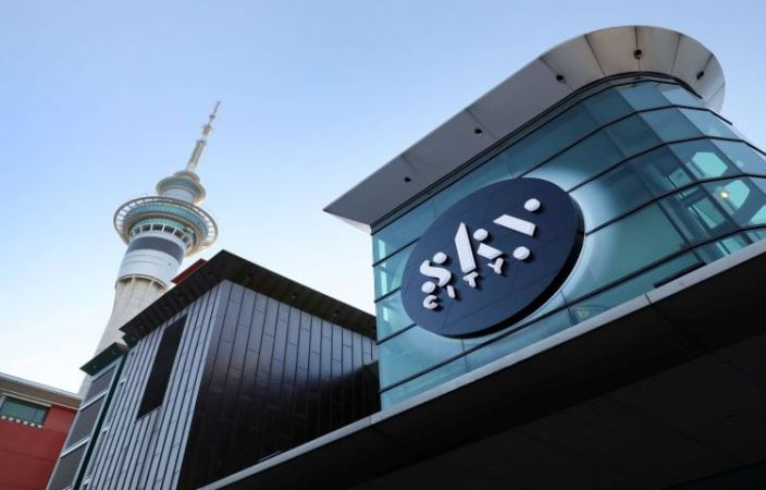SkyCity Hotels & Casinos