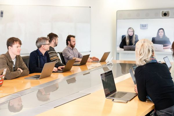 Cisco enhances service to make remote working smarter