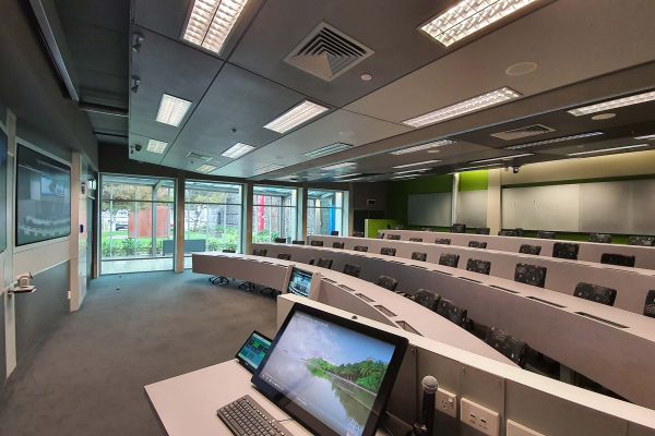Kodum and Ara combine skills to futureproof educational AV