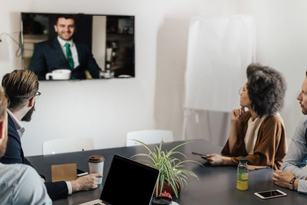 Simplicity of Cisco WebEx Video Conferencing boosts business productivity.